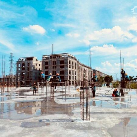 Bán gấp nhà biệt thự liền kề 105m Shophouse Yên Phong Bắc Ninh ngay mặt đường chỉ từ 2.5 tỷ  kèm tặng nội thất trị giá 140 triệu- Ảnh 5