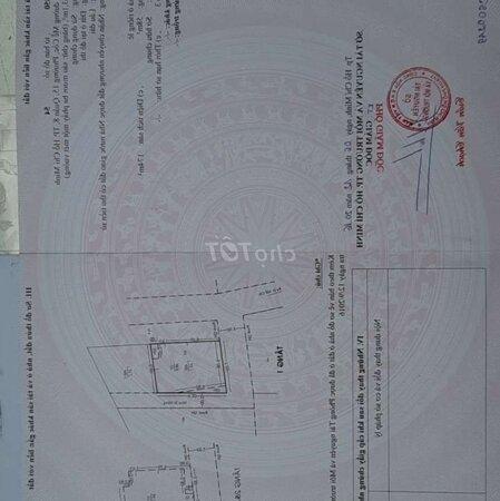 Nhà 1 Trệt 2 Lầu 21M2 Đường Mễ Cốc, P15, Q8,Tp.hcm- Ảnh 11