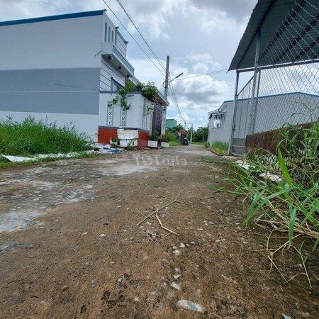 Đất Phường Phú Tân Giá Rẻ 450 Triệu/84M2 Tp Btre- Ảnh 1