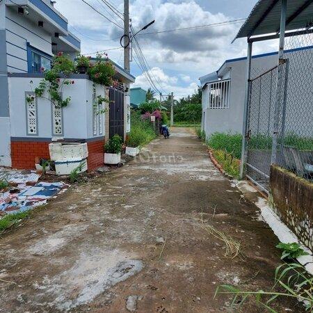 Đất Phường Phú Tân Giá Rẻ 450 Triệu/84M2 Tp Btre- Ảnh 4