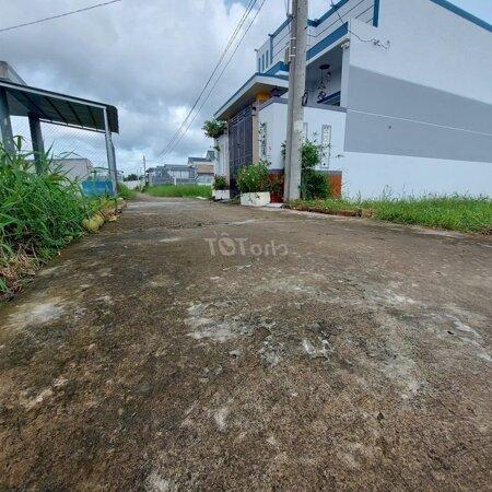 Đất Phường Phú Tân Giá Rẻ 450 Triệu/84M2 Tp Btre- Ảnh 2