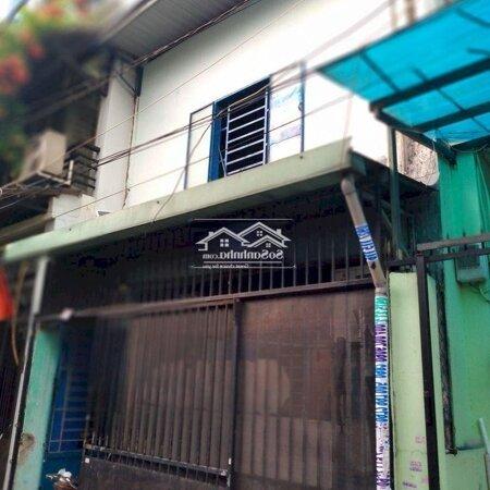 Đi Định Cư Bán Nhà Chính Chủ Tây Thạnh, Tân Phú- Ảnh 4