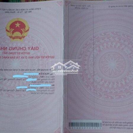 Đi Định Cư Bán Nhà Chính Chủ Tây Thạnh, Tân Phú- Ảnh 2