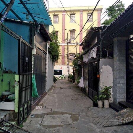 Đi Định Cư Bán Nhà Chính Chủ Tây Thạnh, Tân Phú- Ảnh 5