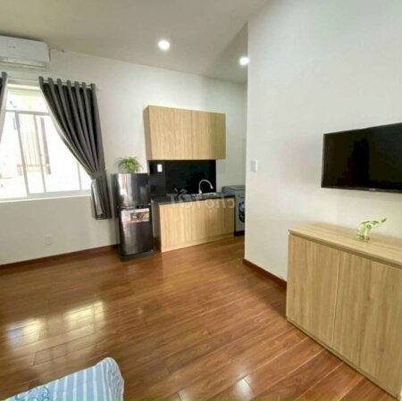Căn Hộ Dịch Vụ, Mini Gần Tòa Becamex 35M²- Ảnh 6