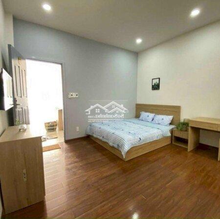 Căn Hộ Dịch Vụ, Mini Gần Tòa Becamex 35M²- Ảnh 2