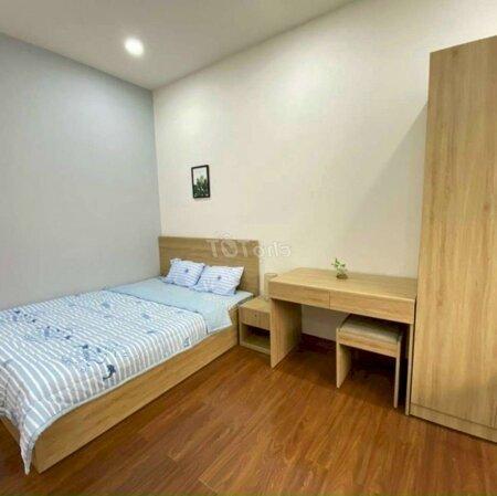 Căn Hộ Dịch Vụ, Mini Gần Tòa Becamex 35M²- Ảnh 7