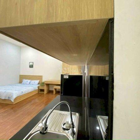 Căn Hộ Dịch Vụ, Mini Gần Tòa Becamex 35M²- Ảnh 3