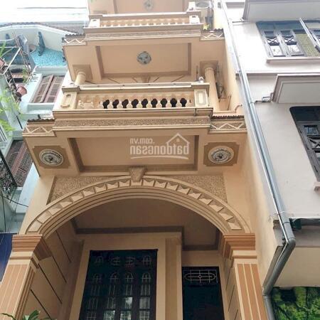 Cần bán nhà Võ Văn Dũng Trần Quang Diệu Đống Đa dt 70 m2 x 5 t ngõ thông giá 16,2 tỷ- Ảnh 1