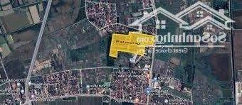 Bán lô làn 1 dự án Davbaco lạc Vệ, Tiên Du, Bắc Ninh- Ảnh 2