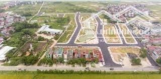 Bán lô làn 1 dự án Davbaco lạc Vệ, Tiên Du, Bắc Ninh- Ảnh 3