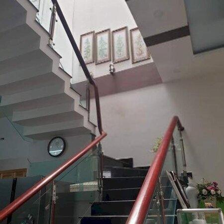 Nhà 2 Mê Đẹp Đườn-G Ngang Trần Nhật Duật - 4 Phòng Ngủ - Dt: 5X26,5M - Giá: 5,6 Tỷ- Ảnh 5
