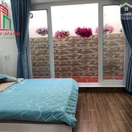 Hotbán Nhanh Nhà Mặt Tiền Siêu Đẹp Đường Nơ Trang Gưh +12 Phòng Trọ Khách Ở Kín--6,2Ty- Ảnh 4