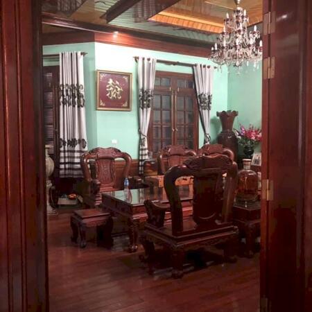 Bán nhà lô góc Đồng Me, 285m2, MT30m, Kinh doanh, Văn phòng, Mễ Trì, Nam Từ Liêm, 54 tỷ- Ảnh 1