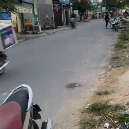 Nhà mặt tiền chợ Quang Thắng kp4 Trảng Dài 5x26m- Ảnh 2