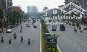 Bán nhà đường Nguyễn Văn Cừ quận Long Biên 315 m2 mt 9,2m Lh Văn Chiến- Ảnh 1