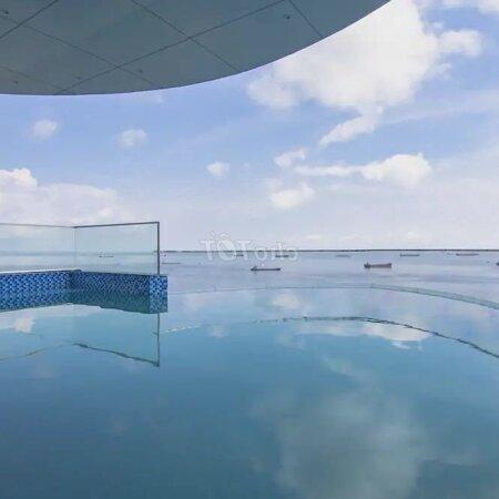 Căn Hộ Mermaid Seaside Thành Phố Vũng Tàu 60M² 1Pn- Ảnh 2