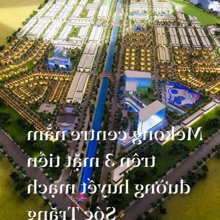 Căn góc hai mặt tiền duy nhất AKIRA HOME nhà Nhà giữa phố Mekong- Ảnh 2
