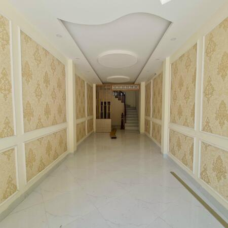 Hàng Hiếm ! Nhà Mậu Lương xây mới 5 Tầng đường to rộng, chỉ 3phut ra tới trường học các cấp.LH 0788908686- Ảnh 2