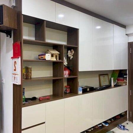 Cho Thuê Căn Hộ Siêu Phẩm Full Đồ Cực Đẹp Tại Hope Residence Phúc Đồng Long Biên. S :70M2.- Ảnh 5