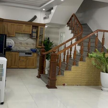 Bán nhà 3,5 tầng trong ngõ Phú Xá - Đông Hải 1.- Ảnh 2