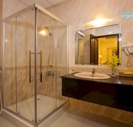 Cần Bán Khách Sạn 10 Tầng Mặt Tiền Nguyễn An Ninh, Bến Thành, Quận 1, Giá Bán 99 Tỷ- Ảnh 2