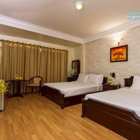 Cần Bán Khách Sạn 10 Tầng Mặt Tiền Nguyễn An Ninh, Bến Thành, Quận 1, Giá Bán 99 Tỷ- Ảnh 3