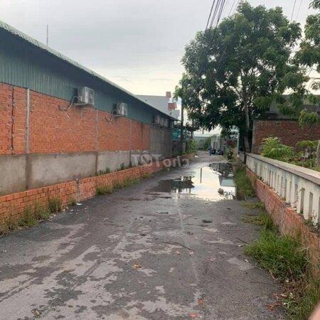 Đất Thổ Cư (4,9X17) Nguyễn Văn Thiệt- Ảnh 1