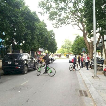 Bán nhà số 24B ngõ 12 Nguyễn Văn Huyên, Cầu Giấy, đường có hè 8m: 65m2, 6T, 13.5 tỷ (MTG)- Ảnh 3