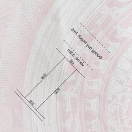 BÁN LÔ MẶT TIỀN - ĐƯỜNG 7M5 - PHƯỚC LÝ 14 - SÁT BÙI TẤN DIÊN - SAU BẾN XE.   GIÁ BÁN:  2 TỶ 470 TRIỆU   Đường: 7m5 (Lề 3m5).   Diện tích: 90m2 (Vuông vắn).  Ngang: 5m.   Dài: 18m.   Hướng: Tây Bắc.  ️ GỌI NGAY:  0905. ...- Ảnh 2