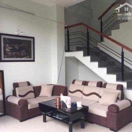 Cho Thuê Gấp Nhà Có 4 Phòng Ngủ Kiệt 5M Hồ Xuân Hương, Gần Biển- Ảnh 3
