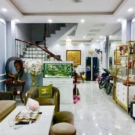 Nhà Đẹp Phố Kim Giang-Tặng Nội Thất 465 Triệu- Ảnh 2