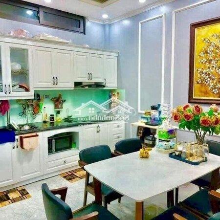 Nhà Đẹp Phố Kim Giang-Tặng Nội Thất 465 Triệu- Ảnh 1