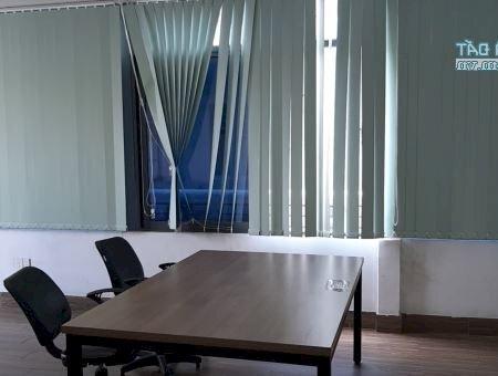 Cho Thuê Văn Phòng 12 - 40M2 Đối Diện Saigon Center Point.- Ảnh 4