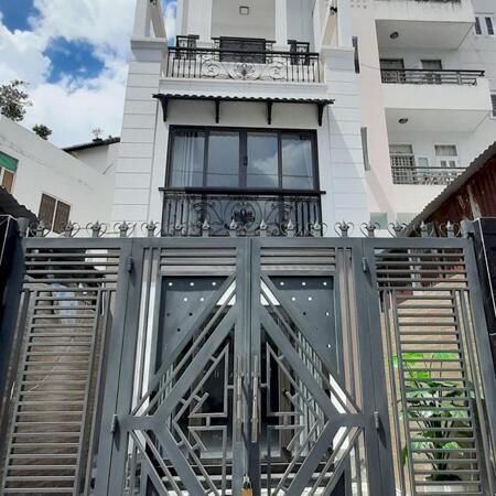 Bán nhà 82m, HXH 8m, 5 tầng, 6PN Nguyễn Trọng Tuyển Phú Nhuận chỉ 9,1 tỷ- Ảnh 1