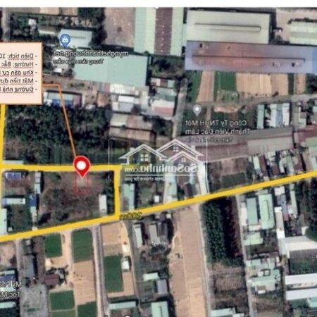Bán Đất Xã Quảng Tiến - H. Trảng Bom Shr Thổ Cư- Ảnh 2