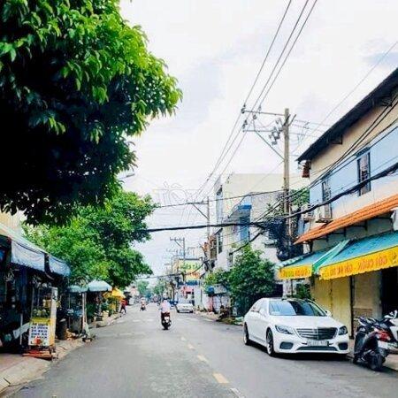 Bán Nhà Mặt Tiền 66M2, Lê Sao Tân Phú, Đầu Tư Tốt.- Ảnh 1