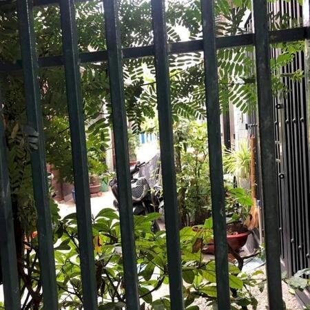 Nhà hai mặt hẻm ôtô Tân Quý Tân Phú 58mx2T 3PN 4,6 tỷ. 0985676770.- Ảnh 3