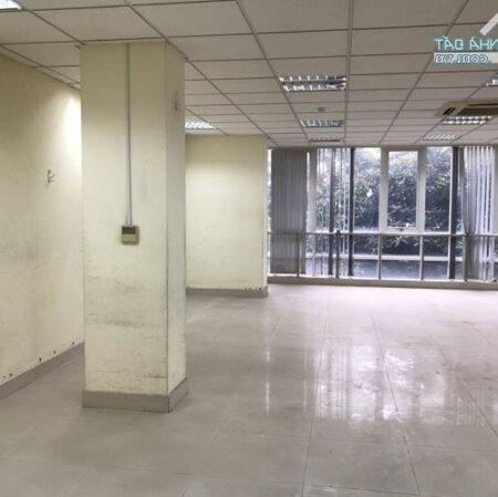 Cả Tòa Nhà 7 Tầng Ngã 4 Lê Đại Hành. Sử Dụng 930M2 Mặt Tiền 9.2M- Ảnh 3