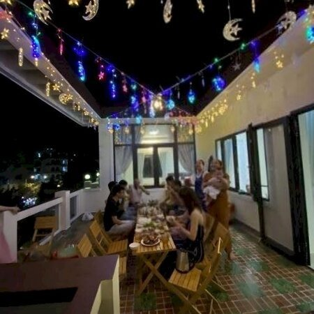 Cho Thuê Biệt Thự Sân Vườn Khu Đại An 4 Phòng Ngủfull Nội Thất 250M2- Ảnh 4