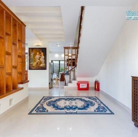 Cho Thuê Biệt Thự Sân Vườn Khu Đại An 4 Phòng Ngủfull Nội Thất 250M2- Ảnh 3
