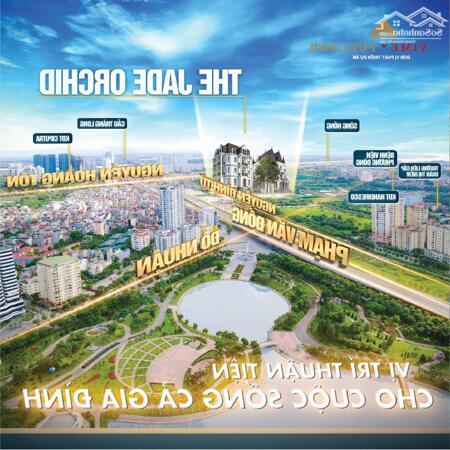 Tiềm năng BĐS phía Tây Hà Nội của Vimefulland Phạm Văn Đồng- Ảnh 2