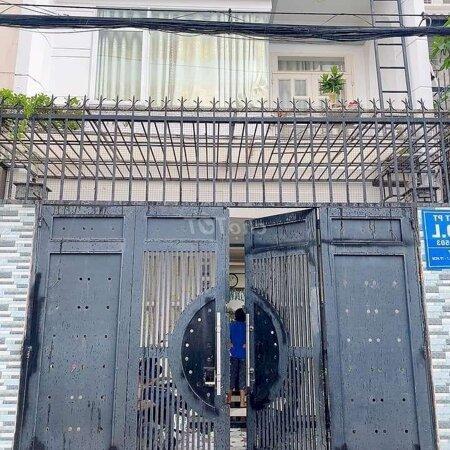 Nhà Bánhẽm Xe Hơilâm Văn Bền Quận 7, 75M2 - 2 Tầng- Ảnh 1