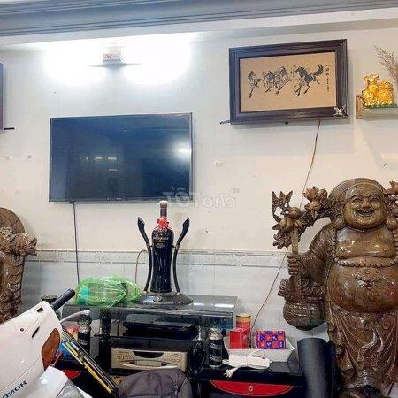 Nhà Bánhẽm Xe Hơilâm Văn Bền Quận 7, 75M2 - 2 Tầng- Ảnh 3