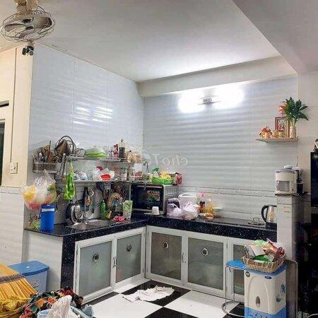 Nhà Bánhẽm Xe Hơilâm Văn Bền Quận 7, 75M2 - 2 Tầng- Ảnh 6