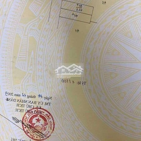 Đất Huyện Sóc Sơn 68M2- Ảnh 11