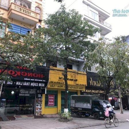 Cho Thuê Nhà Mặt Phố Trung Tâm Sầm Uất Tại Tp Bắc Ninh- Ảnh 1