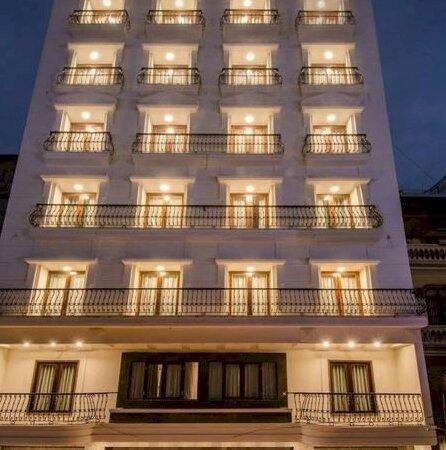 Cho Thuê Khách Sạn 40 Phòng Giá 120 Triệu/Tháng Có Thoả Thuận Tại Tp Bắc Ninh- Ảnh 1