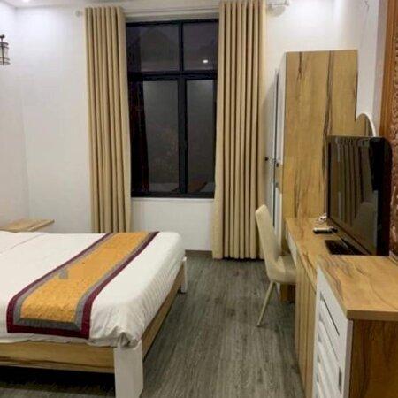 Cho Thuê Khách Sạn 25-30-45-68 Phòng Full Đồ Vị Trí Trung Tâm Thành Phố Bắc Ninh.- Ảnh 2