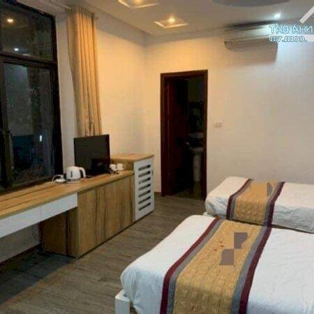 Cho Thuê Khách Sạn 25-30-45-68 Phòng Full Đồ Vị Trí Trung Tâm Thành Phố Bắc Ninh.- Ảnh 3